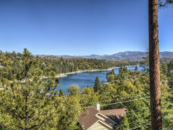 Photo of 27506 North Bay Road, Lake Arrowhead, CA 92352 (MLS # EV18257585)