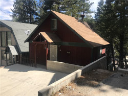 Photo of 2455 Independence Drive, Arrowbear, CA 92382 (MLS # EV18266990)