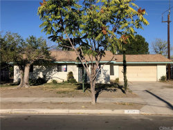 Photo of 355 N Brinton Street, San Jacinto, CA 92583 (MLS # EV18269476)