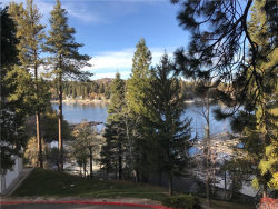 Photo of 205 Village Bay, Lake Arrowhead, CA 92352 (MLS # EV18274915)