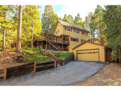 Photo of 539 Rainier Road, Lake Arrowhead, CA 92352 (MLS # EV18275091)