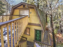 Photo of 752 Lake Drive, Lake Arrowhead, CA 92352 (MLS # EV18288460)