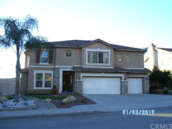 Photo of 6644 Summertrail Place, Highland, CA 92346 (MLS # EV19003019)