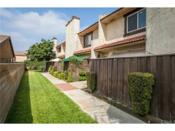 Photo of 938 Huntington Drive , Unit P, Duarte, CA 91010 (MLS # EV19026016)
