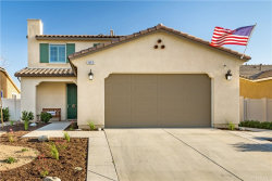 Photo of 1355 Mary Lane, Beaumont, CA 92223 (MLS # EV19085297)