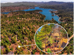 Photo of 222 Grizzly Road, Lake Arrowhead, CA 92352 (MLS # EV19086412)