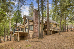 Photo of 469 Sugar Pine Drive, Lake Arrowhead, CA 92352 (MLS # EV19087905)