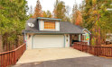 Photo of 27120 Peninsula Drive, Lake Arrowhead, CA 92352 (MLS # EV19089013)