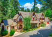 Photo of 943 Greenbriar Drive, Lake Arrowhead, CA 92385 (MLS # EV19138296)