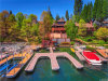 Photo of 27563 West Shore Road, Lake Arrowhead, CA 92352 (MLS # EV19140945)
