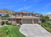Photo of 33976 Oro Fino Court, Yucaipa, CA 92399 (MLS # EV19198557)