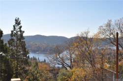 Photo of 27651 North Bay Road, Lake Arrowhead, CA 92352 (MLS # EV19229772)