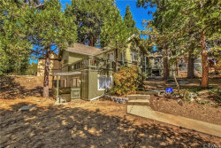 Photo of 29083 Hook Creek Road, Cedar Glen, CA 92321 (MLS # EV19241921)