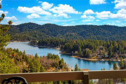 Photo of Lake Arrowhead, CA 92352 (MLS # EV19247305)