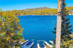 Photo of 28786 Palisades Drive, Lake Arrowhead, CA 92352 (MLS # EV19249316)