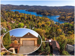 Photo of 27675 Alpen Drive, Lake Arrowhead, CA 92352 (MLS # EV19258406)