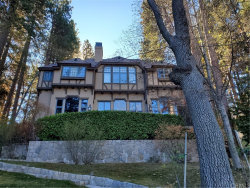 Photo of 27776 Hamiltair Drive, Lake Arrowhead, CA 92352 (MLS # EV19270884)
