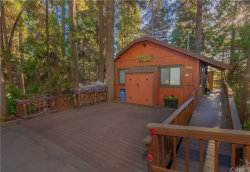 Photo of 535 W West Victoria Court, Lake Arrowhead, CA 92352 (MLS # EV20130791)