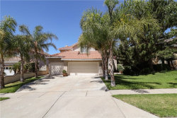Photo of 6350 Terracina Avenue, Rancho Cucamonga, CA 91737 (MLS # EV20161791)