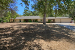 Photo of 4902 Hidden Springs Road, Mariposa, CA 95338 (MLS # FR18141847)