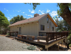 Photo of 5521 Clouds, Mariposa, CA 95338 (MLS # FR18168019)