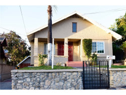 Photo of 6201 Strickland Avenue, Highland Park, CA 90042 (MLS # FR18188509)