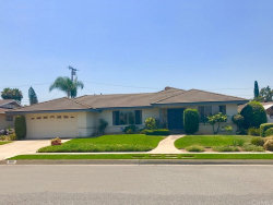 Photo of 650 E Thelborn Street, Covina, CA 91723 (MLS # IG17142405)