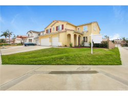 Photo of 14173 Poppy View Court, Eastvale, CA 92880 (MLS # IG17166366)