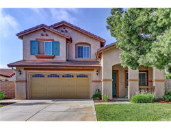 Photo of 15302 Madrone Court, Lake Elsinore, CA 92530 (MLS # IG17216612)