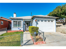 Photo of 25 W Pleasant Street, Long Beach, CA 90805 (MLS # IG17232085)