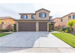 Photo of 36419 Tansy Court, Lake Elsinore, CA 92532 (MLS # IG17261834)