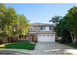 Photo of 3215 Stargate Circle, Corona, CA 92882 (MLS # IG17272236)