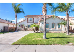 Photo of 7161 Rivertrails Drive, Eastvale, CA 91752 (MLS # IG17273718)