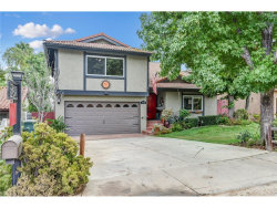 Photo of 20290 Newton Street, Corona, CA 92881 (MLS # IG17274391)
