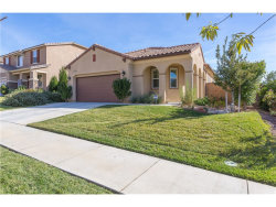 Photo of 34329 Blossoms Drive, Lake Elsinore, CA 92532 (MLS # IG18010457)