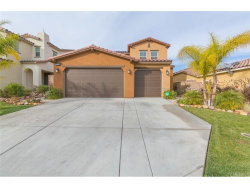 Photo of 36466 Geranium Drive, Lake Elsinore, CA 92532 (MLS # IG18010976)