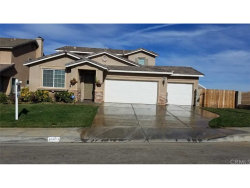 Photo of 16493 Running Deer Road, Lake Elsinore, CA 92530 (MLS # IG18011311)