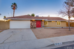 Photo of 2036 Barcelona Circle, Barstow, CA 92311 (MLS # IG18027684)
