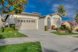 Photo of 24051 Augusta Drive, Corona, CA 92883 (MLS # IG18033443)
