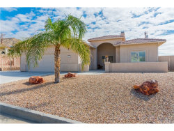 Photo of 9404 Palm Drive, Desert Hot Springs, CA 92240 (MLS # IG18041411)