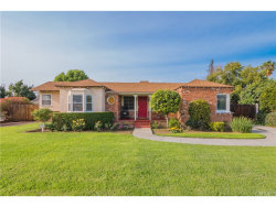 Photo of 9951 Howland Drive, Temple City, CA 91780 (MLS # IG18066977)