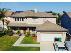 Photo of 7152 Cornflower Court, Eastvale, CA 92880 (MLS # IG18080782)