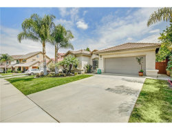 Photo of 8750 Rolling Hills Drive, Corona, CA 92883 (MLS # IG18110579)