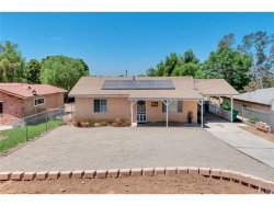 Photo of 1990 Valley View Avenue, Norco, CA 92860 (MLS # IG18111608)
