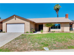 Photo of 14179 Homestead Drive, Moreno Valley, CA 92553 (MLS # IG18145083)