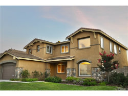 Photo of 17085 Spring Canyon Place, Riverside, CA 92503 (MLS # IG18166868)