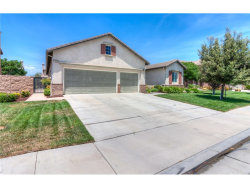 Photo of 14554 Ithica Drive, Eastvale, CA 92880 (MLS # IG18175165)