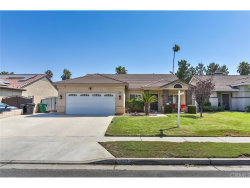 Photo of 1209 Conestoga Street, Corona, CA 92881 (MLS # IG18175833)