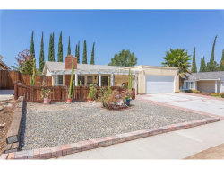 Photo of 971 Redwood Court, Corona, CA 92879 (MLS # IG18203394)