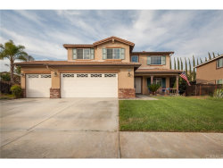 Photo of 33574 Mint Avenue, Murrieta, CA 92563 (MLS # IG18203567)